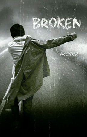 Broken (BxB) by Leeana