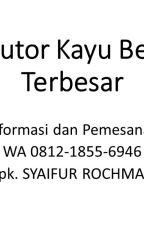 WA +62 812-1855-6946 Harga Kayu Usuk Jawa Barat by rendymuhammadha