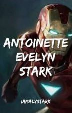 Antoinette Evelyn Stark by Alyrockyforever