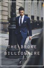 The Broke Billionaire (ON HOLD) by auroraroars