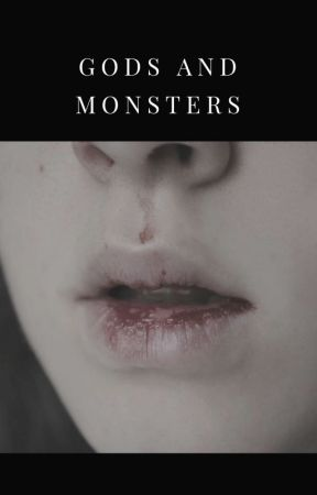 gods and monsters by bangtaek