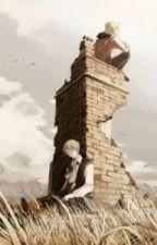 Promised and Trapped 9/11 love story UsUk Hetalia by 2PAshleyAkumakitty