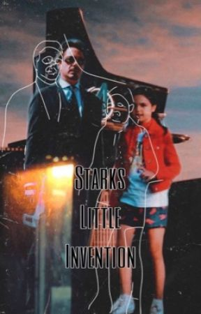 Stark's little invention  by dee_Foster