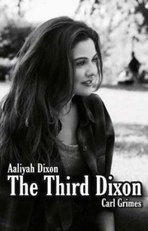 The Third Dixon ~Revised~ (Carl Grimes) by HeyItsMellycx