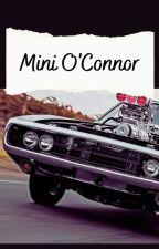 Mini O'Conner #wattys2019 by Scarlett_Toretto