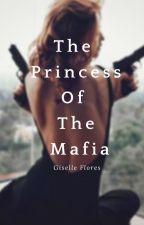 La princesa de la mafia by theblackiscute