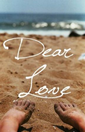 Dear Love by tewtee