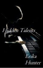 Hidden Talents by EMHS98