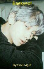 Baekyeol by exo614girl