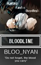 Bloodline (Akakuro) by bloo_nyan