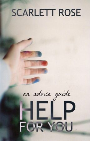 Help For You by Scarlett by Supportandcare