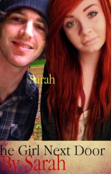 The Girl Next Door (A Shane Dawson Love Story) **FINISHED**