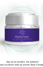 Alvera Tone Skin Care Cream [Australia, Ireland, New Zealand]! by alveratoneavis