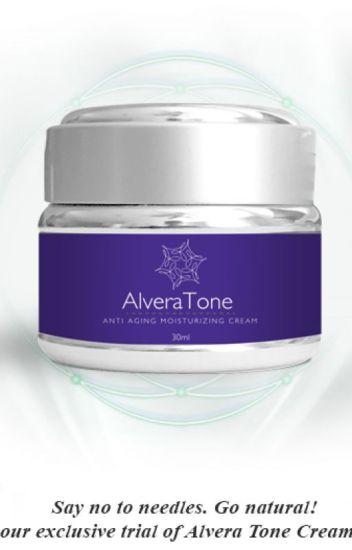 Alvera Tone Skin Care Cream [Australia, Ireland, New Zealand]!
