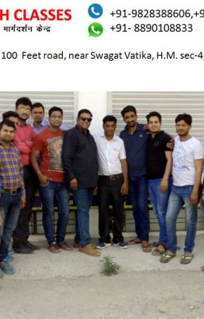 Best SSC Coaching in Udaipur by vijaypathc