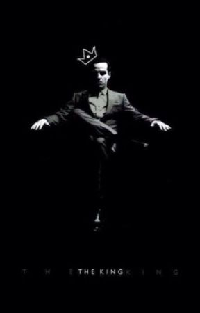 Jim Moriarty Imagines/Preferences(?) by TrbldGoddess
