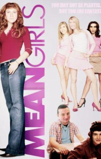 Mean Boys- a 1D/Janoskians Mean Girls spin-off (boyxboy)