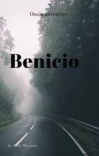 Benicio by moocowmoo43