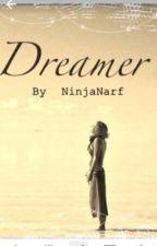 Dreamer by RenGoesRawr