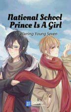 National School Prince Is A Girl by _RainBurst_