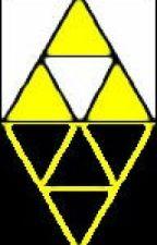 Legend of Zelda: The Obsidian Goddesses by BowJish44
