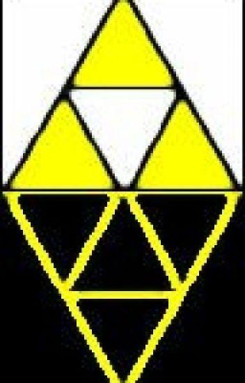 Legend of Zelda: The Obsidian Goddesses
