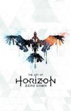 Horizon: Zero Dawn | Fanf by furry_night
