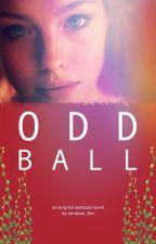 Oddball by rainbow_fire