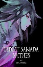 Eldest Sawada Brother by Luna_Uchiha1