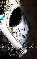 Masquerade ➸ Niall Horan by QuexnOfSpades