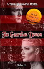 The Guardian Demon [A Taron Egerton Fan Fiction] by girl_from_6277