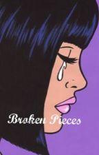 Broken Pieces by Starss__