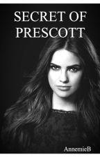 Secret Of Prescott by AnnemieB