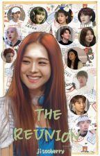 the reunion  by taesoo__
