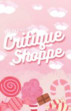 WritersPH Critique Shoppe (OPEN) by WritersPH