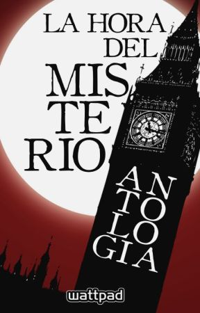 La hora del Misterio by MisterioES