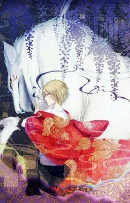 Đọc truyện [Tống mạn] [Natsume Yuujinchou] Hôm nay cũng đang cố gắng ăn dấm