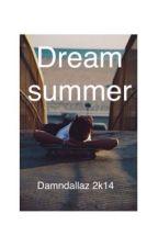 Dream summer by damndallaz