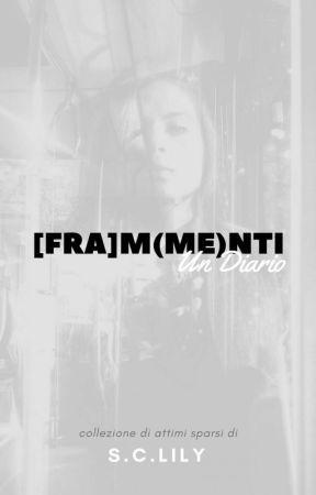 [FRA]M(ME)NTI by Lily_SC