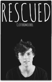 Rescued // a.I by cliffxrdmichxel