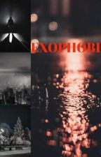 Exophobic by FeatheredNutCase