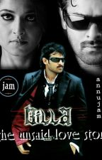 BILLA : The Unsaid Love Story. {COMPLETED} by annu_pranushka_jam