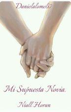 Mi Supuesta Novia. ||N.H|| by DanielaLomeli7