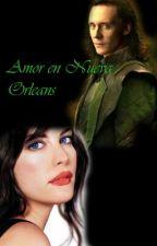 Amor en nueva Orleans by Celia99loki