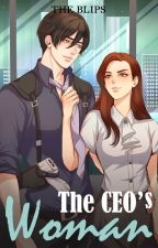 The Reincarnation Of The CEO's Woman by TheBlips