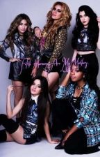 Fifth Harmony Are My Mother's. by Cabello_Sin