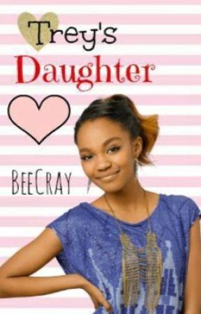 Trey's Daughter (Trey Songz) by BeeCray