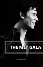 𝐓𝐇𝐄 𝐌𝐄𝐓 𝐆𝐀𝐋𝐀 → SHAWN MENDES by -notkendall