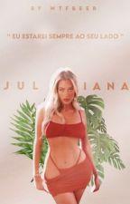 Juliana by wtfbeer