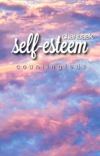 self-esteem | chanbaek